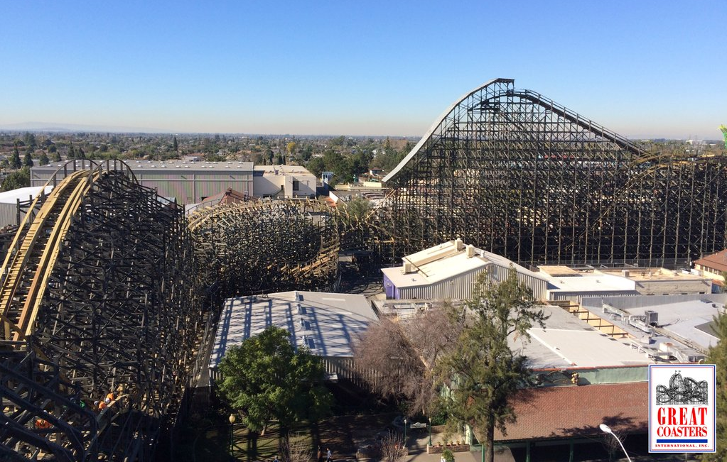 restoration-of-ghostrider-at-knotts-berry-farm