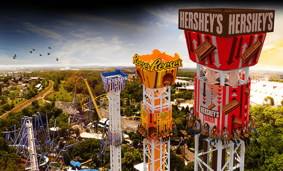 hershey-triple-tower-drops-at-hersheypark-in-2017