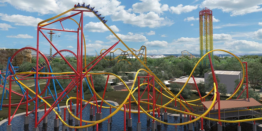 wonder-woman-coaster-at-six-flags-fiesta-texas